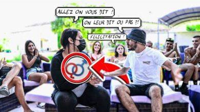 On Annonce Le Sexe Du Bebe A La Villa Qvagqzalazy Image