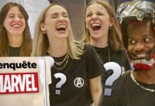 On Enquete Pour Marvel Dans Le Nouvel Hotel Disney Feat Emy Ltr Jeremie Dethelot Et Clara 97Mj6A8Znco Image