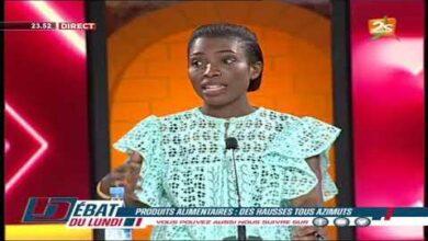 Oumar Diallo Sur La Stabilisation Des Prix Sur La Viande On Prefere Negocierpour Fixer Un Prix 3Rmvl3Bduds Image