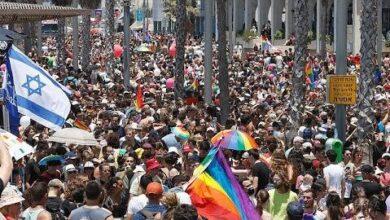 Parada Do Orgulho Gay Em Televive Vlbeoz3Mrjg Image