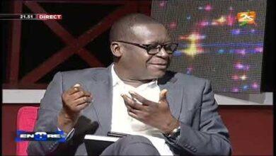 Part 2 President Falou Niouko Pour Son Propre Confort Cheikh Bamba Dieye Sur Laffaire De Lavion 4Txpcqqmpo Image
