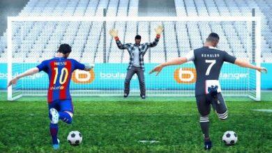 Penalty Lasalle Vs Ronaldo Vs Messi Gta 5 Football Ywdlycjrqne Image