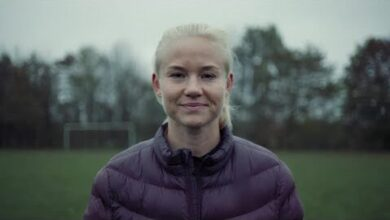 Pernille Harder Signs For Equal Game Ccw 5Adp G Image