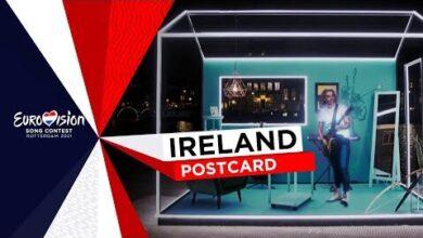 Postcard Of Ireland Eurovision 2021 Gg Cez0Ydny Image