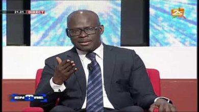 Premiere Partie Cheikh Bamba Dieye Sur Laffaire De Laeroport Aibd Et Du Foncier Au Senegal 4J6Gurclpoe Image