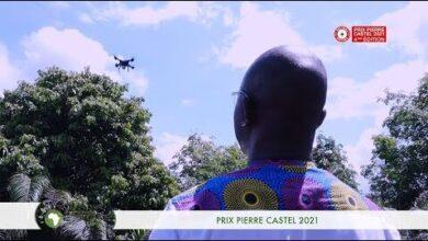 Prix Pierre Castel 2021 Visite Du Site Du 2E Prix Xrqxqtatrhg Image