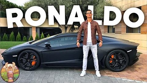Que Fait Ronaldo De Sa Fortune Blwbebdi0Po Image