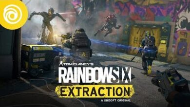 Rainbow Six Extraction Extended Gameplay Deep Dive Pa8Y007Ptha Image