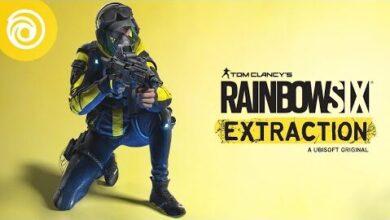 Rainbow Six Extraction Operator Showcase Ela Tzy Dey7Hj8 Image
