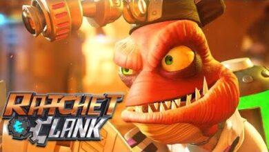Ratchet And Clank Ps5 Gameplay Deutsch 09 Er Will Gehirne 9Ikglfspr A Image