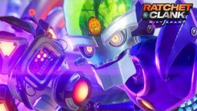 Ratchet And Clank Rift Apart Gameplay Deutsch 02 Imperator Dr Nefarious Mm Mkgaz1Ue Image