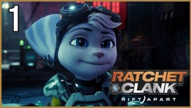 Ratchet And Clank Rift Apart Lets Play 1 Onyodep81Qo Image