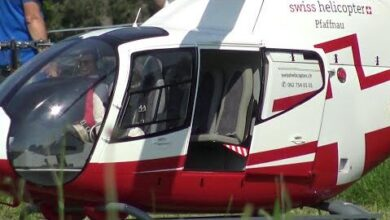Rc Swisshelicopter Scale Turbine Model Airbus H120 And As350 Ecureuil P7Ii1Da5Xio Image
