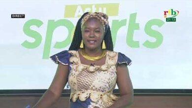Rtb Actu Sports Du 25 Juin 2021 Zrr 89Xe Rc Image