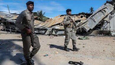 Sadc Disponibiliza Dez Milhoes De Euros Para Luta Contra O Terrorismo Em Mocambique Sewolmsioaq Image