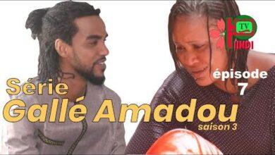 Serie Galle Amadou Episode 07 Saison 03 W9Vgnv2Pzle Image