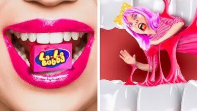 Si Les Aliments Etaient Des Personnes Comedie Culinaire Musicale Et Amusante Par La La Lr Bc7Jhpjditw Image