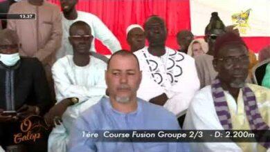 Suivez O Galop Avec Amadou Diallo Samedi 26 Juin 2021 X4Tewgjp7Kq Image