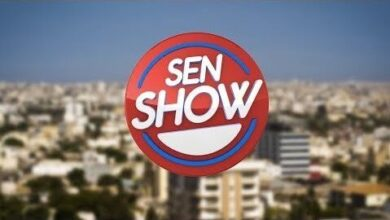 Talkshow Suivez Sen Show Avec Mouhamed Diop Invite Abdoulaye Sow Mardi 08 Juin 2021 Vdq Iuhxt40 Image