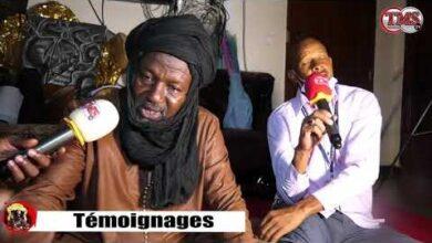 Temoignages Et Adiya Des Mauritaniens Devant Thierno Moule Sow H1 Xf Bkoi4 Image