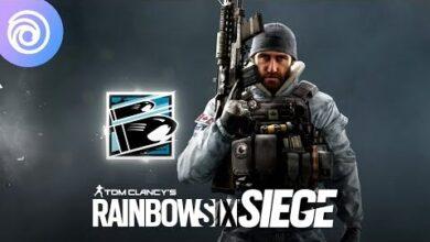 Tom Clancys Rainbow Six Siege Operator Starter Guide Buck Eekyzeaurx8 Image