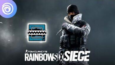 Tom Clancys Rainbow Six Siege Operator Starter Guide Frost Gaqesrmojvk Image