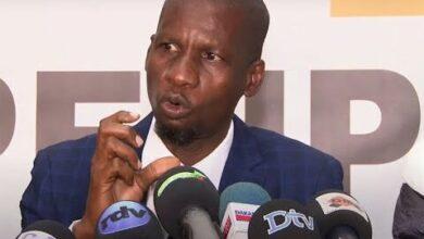 Torture Sur Abdou Karim Xrum Xaxcledor Sene Accuse Mame Mbay Niang Ministre De La Jeuness Uuqlujoae 8 Image