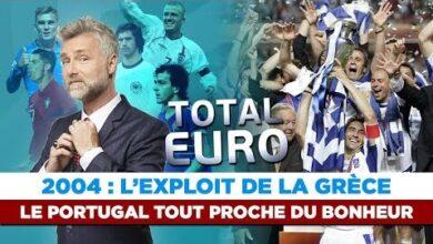 Total Euro 2004 Lexploit Monumental De La Grece 2Qnt3Tjcqsk Image