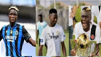 Un Autre Senegalais Vers Olympiacos Top 100 Golden Boy Avec Youssouf Badji Sans Pape Matar Sarr 01D6Xlje3Gy Image