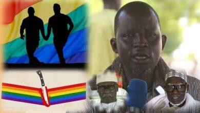 Urgentli Serigne Ahmadou Ndiaye Nguirane Wakh Ci Mirom Gordjigue Yi C 8Nhznjhu8 Image