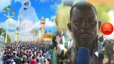 Urgentserigne Ahmadou Ndiaye Nguirane Di Def Wakhtan Ci Mouride Yi Ak Ni Serigne Touba Mbacke Sa Wfe7Xixiyck Image
