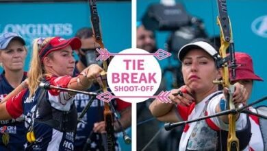 Usa And Turkey In The Tightest Shoot Off Of The Olympic Qualifier Fivics Tiebreak Tfm6Kqb94Pi Image