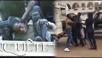 Violences Policieres Repetees La Famille De Abdou Faye Reclame Justice Kilifeu Yen A Marre Arrete Dtzh9Gjjhui Image
