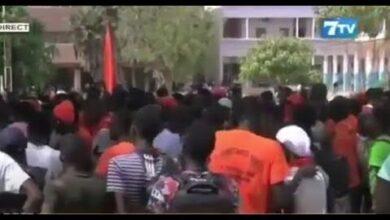 Vives Tensions A Lucad Les Elections Des Amicales De La Fsjp Annulees Mbwuv0Zkqze Image