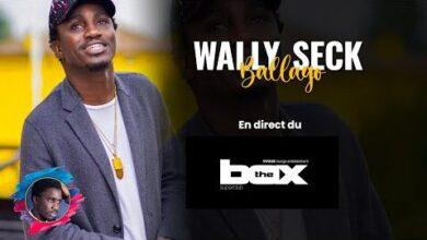 Wally B Seck Live Au Vogue Dakar Mwosia3Lrnm Image