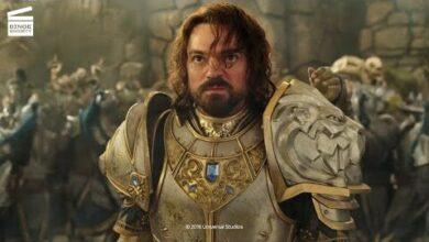 Warcraft Le Commencement Elle Tue Un Roi Clip Hd 8X8 Ly7Jni Image