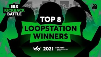 Wildcard Winners Announcement Kbb21 Boss Rc 505 Loopstation Edition Cy3D7 Iijdw Image
