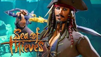 Wir Tauchen Runter Zu Versunkenen Pearl In Sea Of Thieves A Pirates Life Yfy2Zvf8Bp4 Image