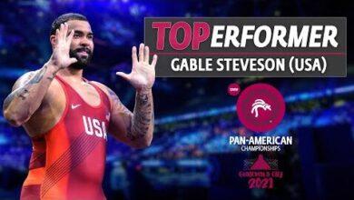 Wrestleguatemala Fs Top Performer Gable Steveson Dxdhgxekjo8 Image