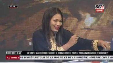 Zator Mbaye Cette Loi Nest Pas Pour Pr Macky Sall Elle Protege Aussi Les Opposants Iobphmflr 4 Image