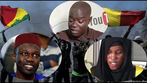 100 Politique Abou Ndiaye Pasteef Devoile Les Secrets Du Complot Contre Ousmane Sonko