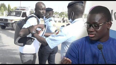 100 Politique Torture Avec Karim Xrum Fallou Mbaye Fait Des Revelations De Taille Fk0Qdcwyzhe Image