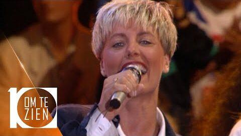 2 Dana Winner Het Kleine Paradijs Tien Om Te Zien De Zomer Van 1994 Vtm