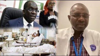 3 Eme Vague Covid Au Senegal Dr Mansour Diouf Craint Le Pire Et Alerte Grippe Amoufi Covid Bi Ajt5Vpmkzww Image