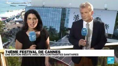 74Eme Festival De Cannes Tout Ce Quil Faut Savoir Sur Cette Edition Decalee O France 24 Ccrwjfzm5Ng Image