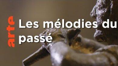 A La Recherche De La Musique De Lantiquite Arte Jkb1J7Tmgc0 Image