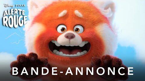 Alerte Rouge Bande Annonce Officielle Vf Disney Be Gb Ortmnh7I Image