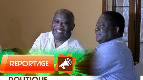 Alliance Fpi Pdci Gbagbo Et Bedie Devoilent Leur Objectif Desprj2Dvle Image