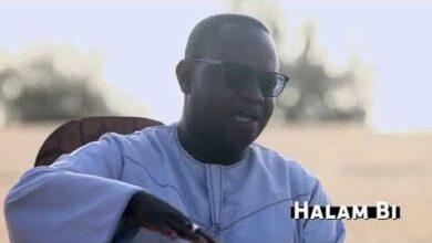 Amadou Gaye Demontre A Yacine Seye Que Le Carbone Peut Resoudre Le Probleme De Lemploi Des Jeunes Nr 1A7Zozbu Image