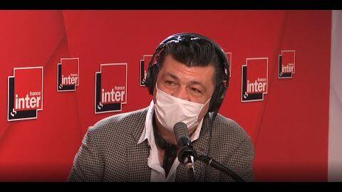 Arnaud Rebotini La Nuit Nest Pas Morte Avec Le Covid Elle A Survecu Middnewl0Q8 Image